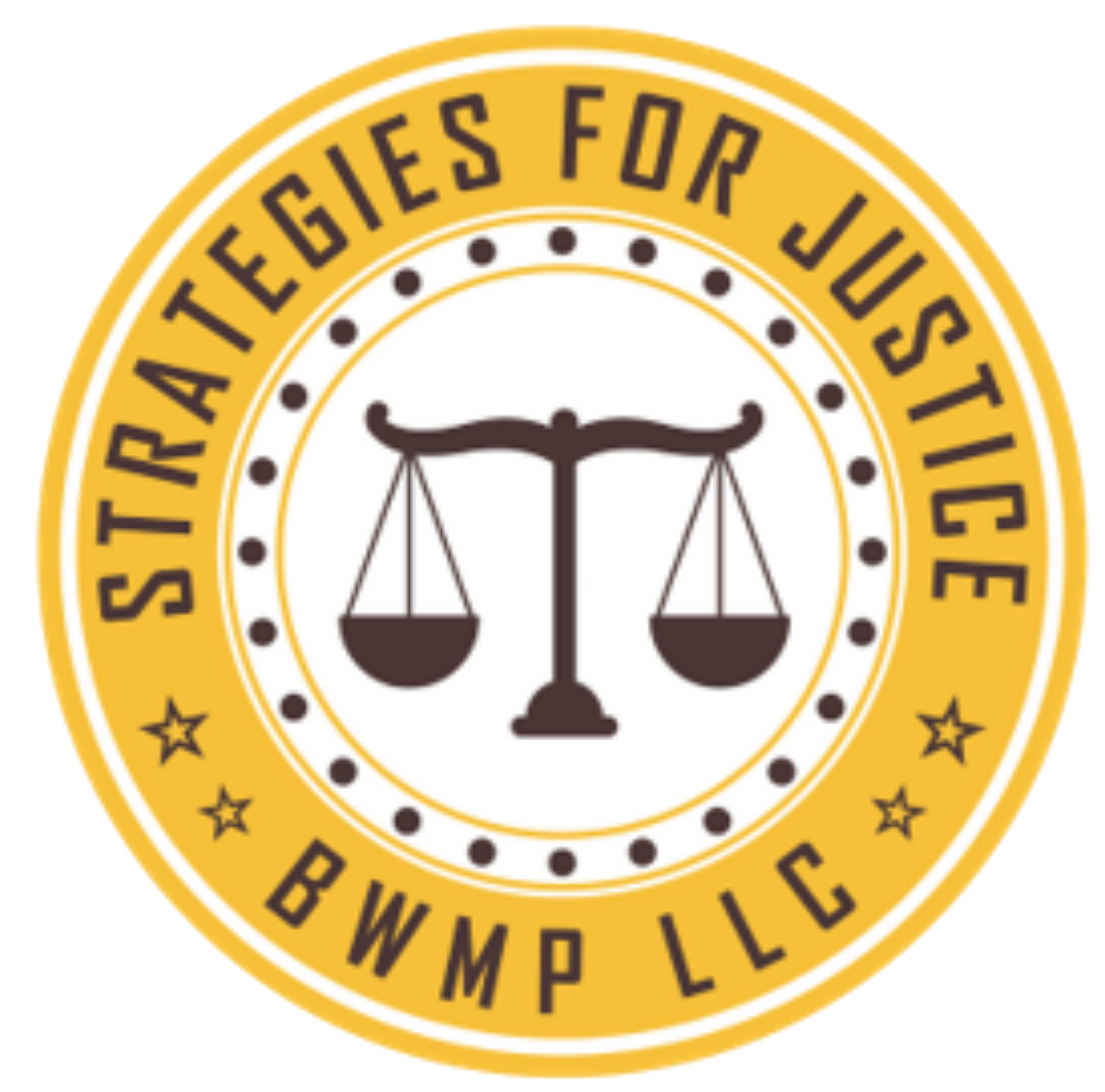 Strategies for Justice