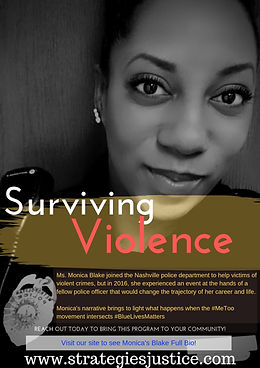 SURVIVING VIOLENCE