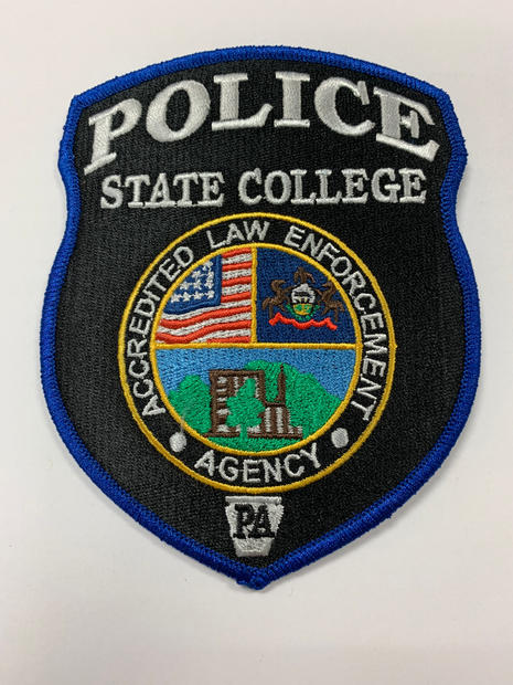State College Police Department