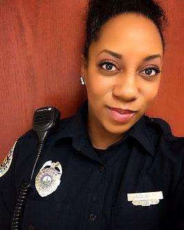 Monica Blake, MA