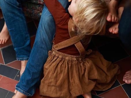 Hannah Alexander - Responsive Parenting