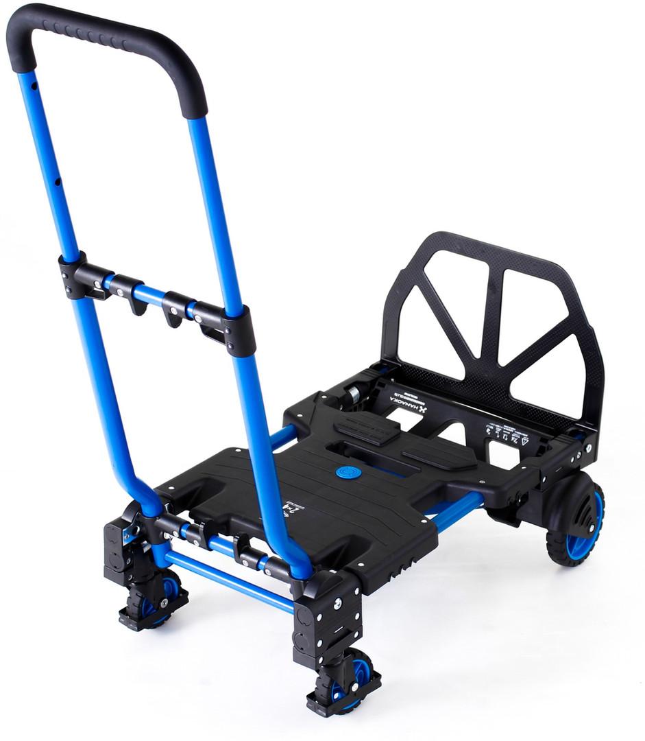 4wheel|アウトドアカート|花岡車輌株式会社