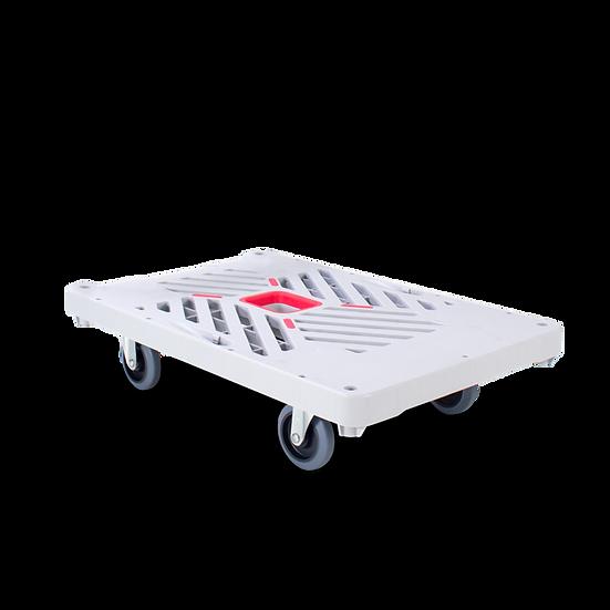 XA-F|プラ台車フラット W605*D935 300kg