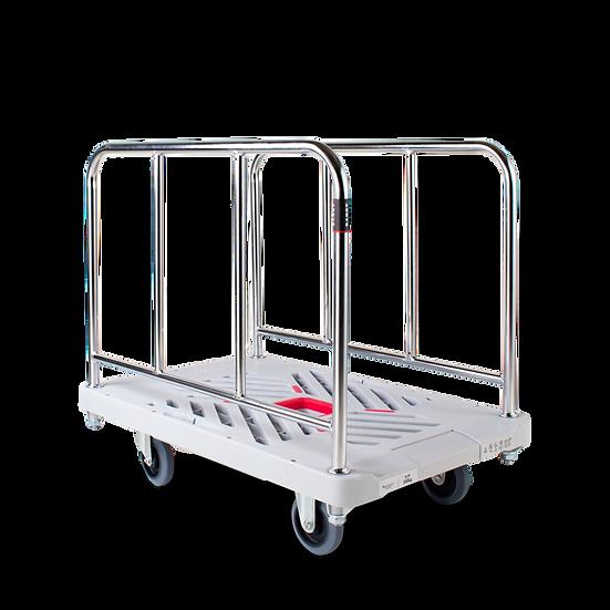 XA-P|プラ台車長尺式台車 W605*D935 300kg