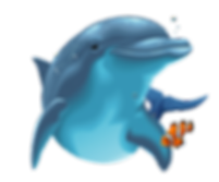 dolphin_PNG71340.png