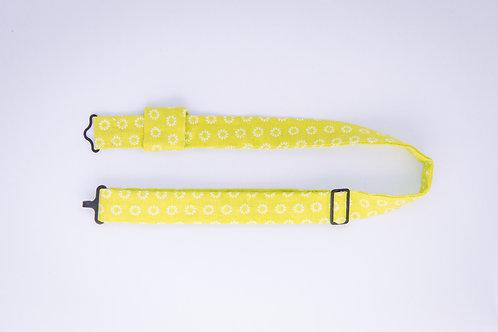 Tour de cou en coton pour nœud papillon en bois ou en plexiglass – Cercles