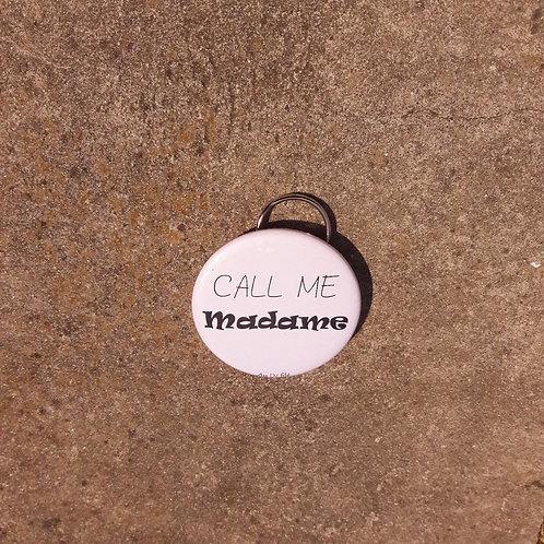 Décapsuleur - Call Me Madame