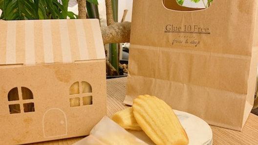 🌾 Glue 10 Free Madeleine