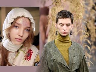 Модный макияж: главные тренды сезона осень-зима – 2018/2019