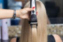 Стрижка женская и полировка волос в Scissors Studio в Москве