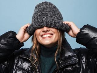 Как не испортить прическу шапкой: 8 полезных лайфхаков