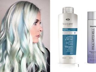 Как работает оттеночный шампунь для волос и другие продукты этой категории – раскрываем секреты!