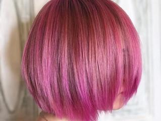 Можно ли получить яркое стойкое окрашивание без обесцвечивания волос?