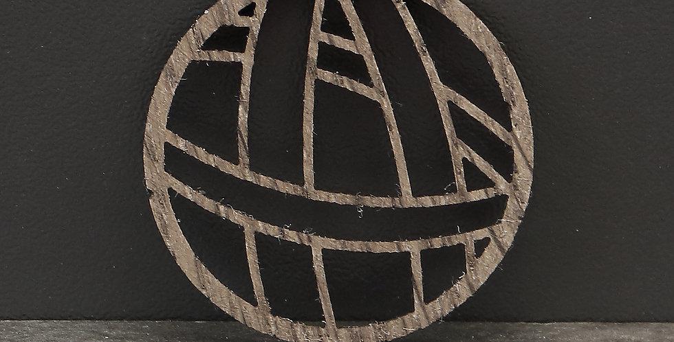 Coin Holzeinlage arco