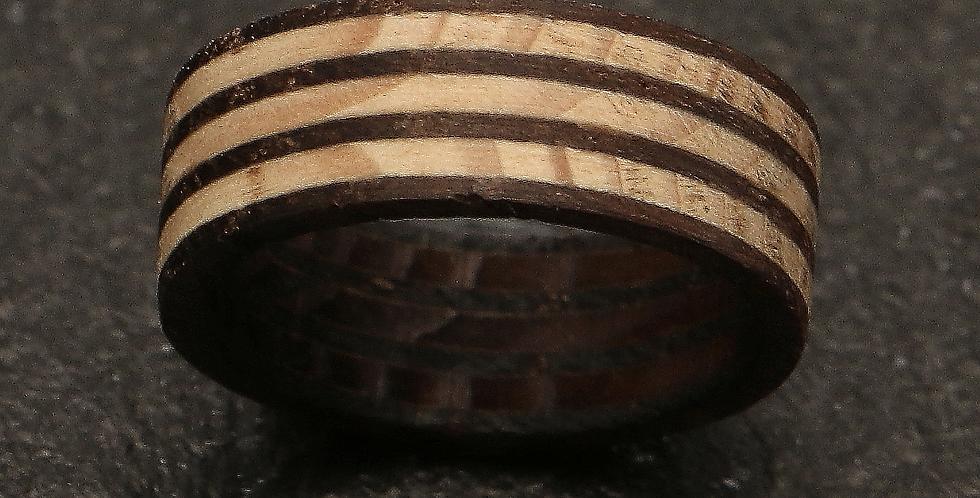 Ring cebra