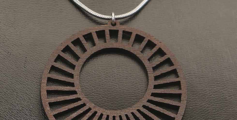 Halskette sol