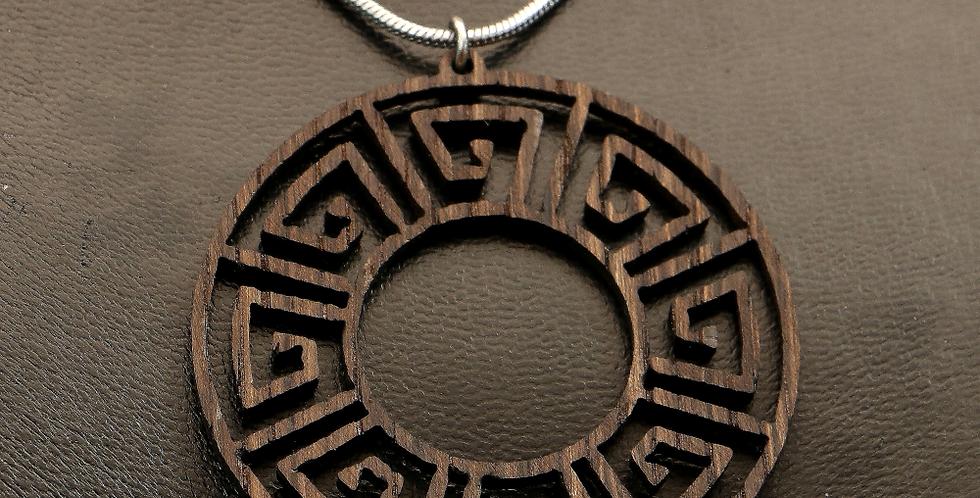 Halskette griego