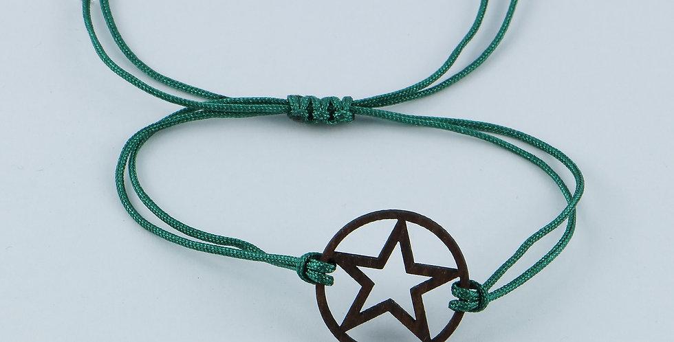 Schnur Armband Estrella