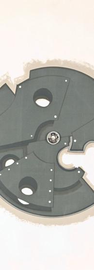 Portafolio Collage, 1972.