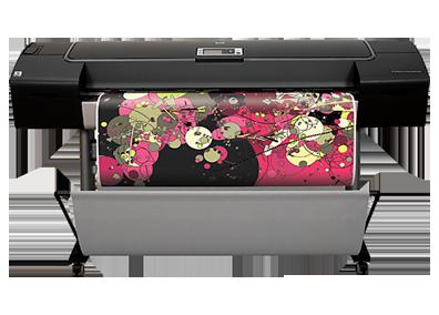 "HP DesignJet Z3100 Z3200 24"" & 44"" Photo Printers"