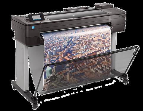 "HP DesignJet T730 36"" Large Format Plotter"