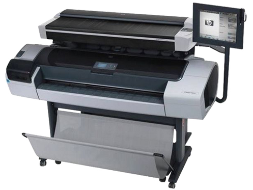 HP DESIGNJET T1200 PRINTER DRIVERS FOR PC