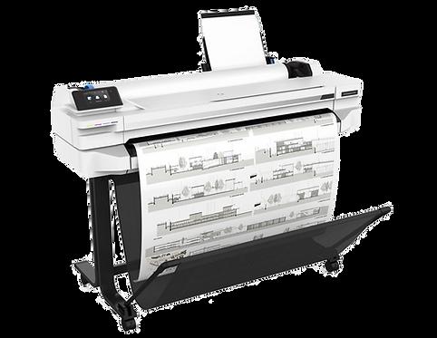 "HP DesignJet T530 24"" & 36"" Large Format Plotters"