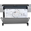 "Thumbnail: HP DesignJet T1100 44"" Printer / Plotter Lease"