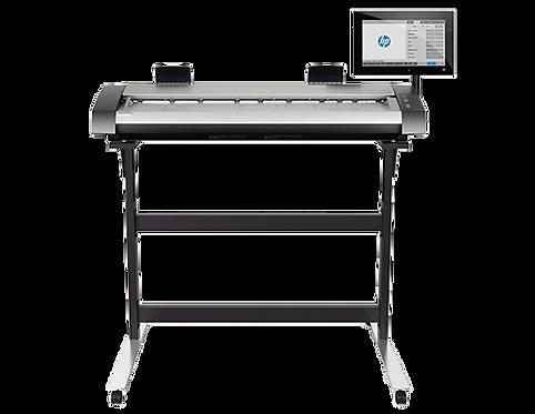 "HP DesignJet HD Pro 42"" Scanner"