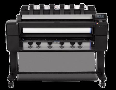 "HP DesignJet T2530 36"" Printer / Scanner / Copier"
