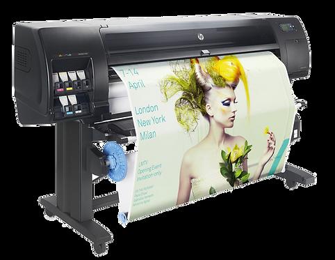 "HP DesignJet Z6610 60"" Production Printer"