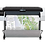 "Thumbnail: HP DesignJet T1200 44"" 2-Roll Large Format Plotter"