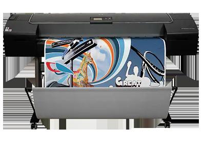 "HP DesignJet Z2100 24"" & 44"" Photo Quality Printers"