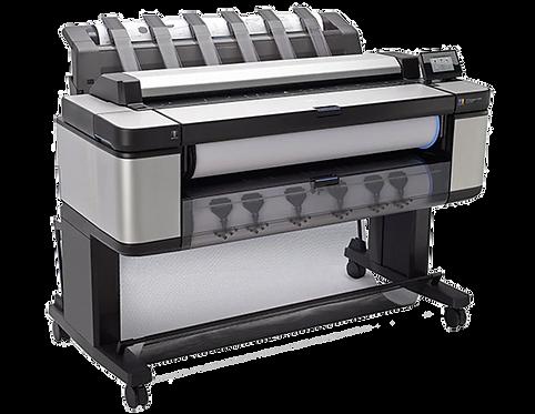 "HP DesignJet T3500 36"" Printer / Scanner / Copier"