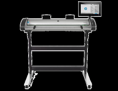 "HP DesignJet SD Pro 44"" Scanner"