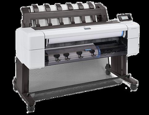 "HP DesignJet T1600 36"" Large Format Plotter"