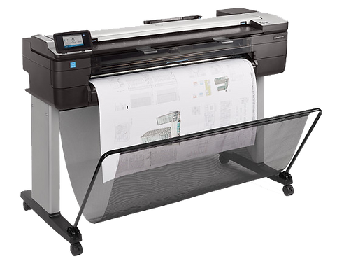 "HP DesignJet T830 36"" Printer / Scanner / Copier"