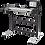 "Thumbnail: HP DesignJet SD Pro 44"" Scanner"