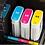 """Thumbnail: HP DesignJet T930 36"""" Large Format Plotter"""