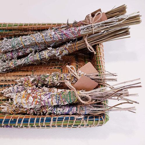 Sage Bundles Locally Harvested Large