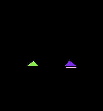 Logo Modern Geometrical 3 collective col