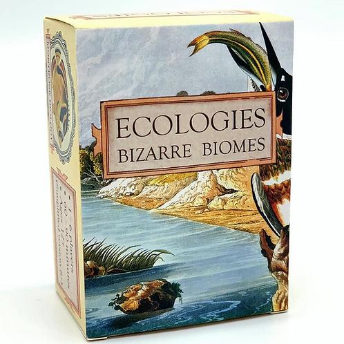 Ecologies Bizarre Biomes