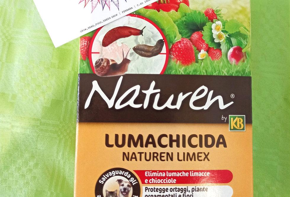 Lumachicida