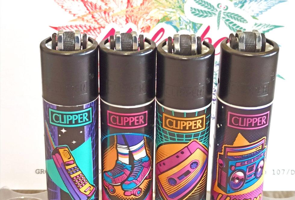 Clipper Serie Maya