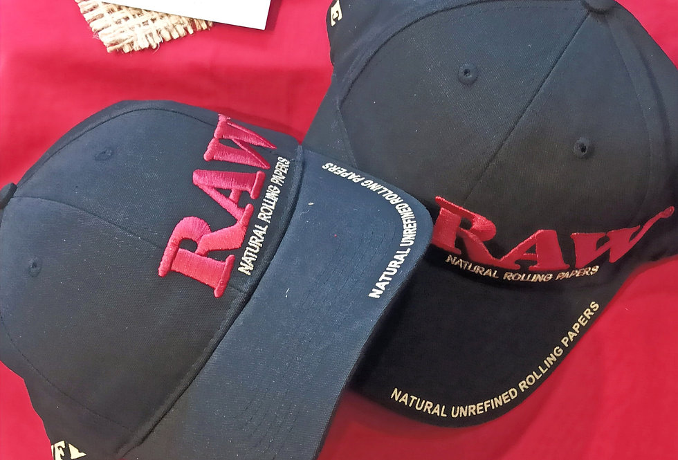 Cappello Raw