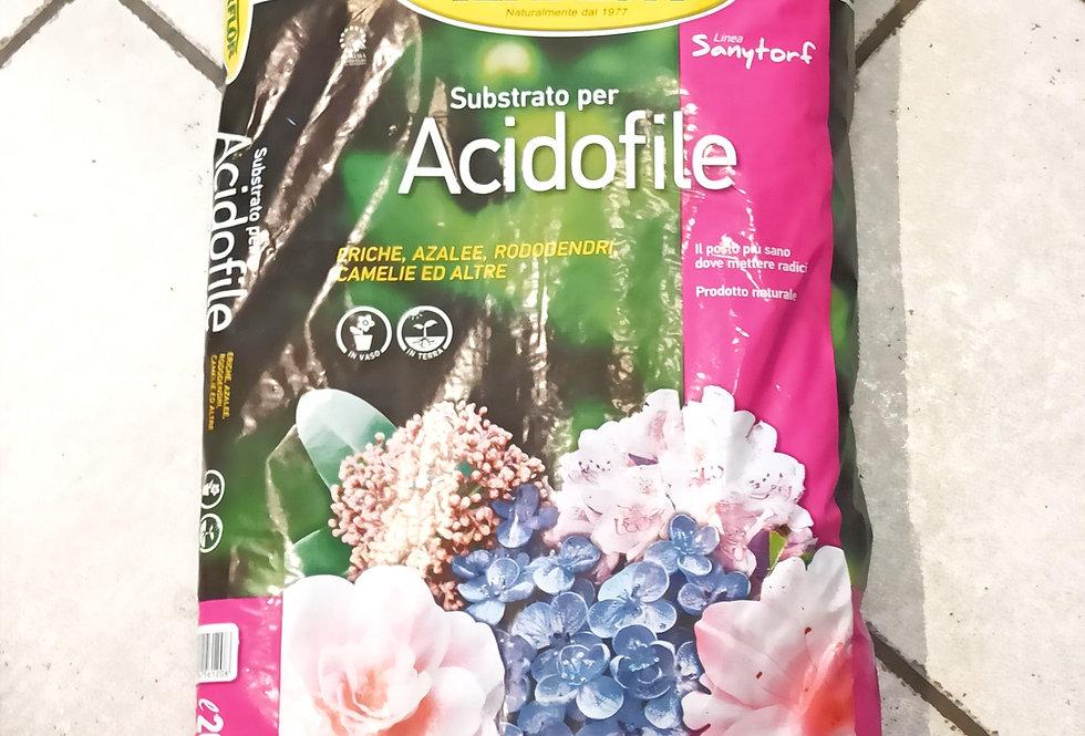 Acidofile Terflor 20L
