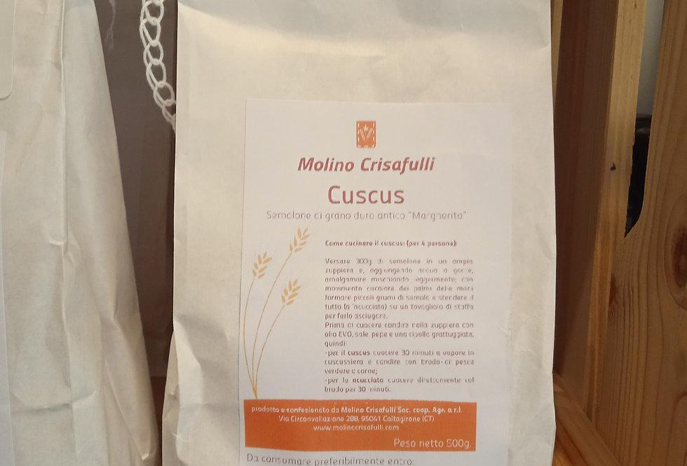 Cuscus Molino Crisafulli