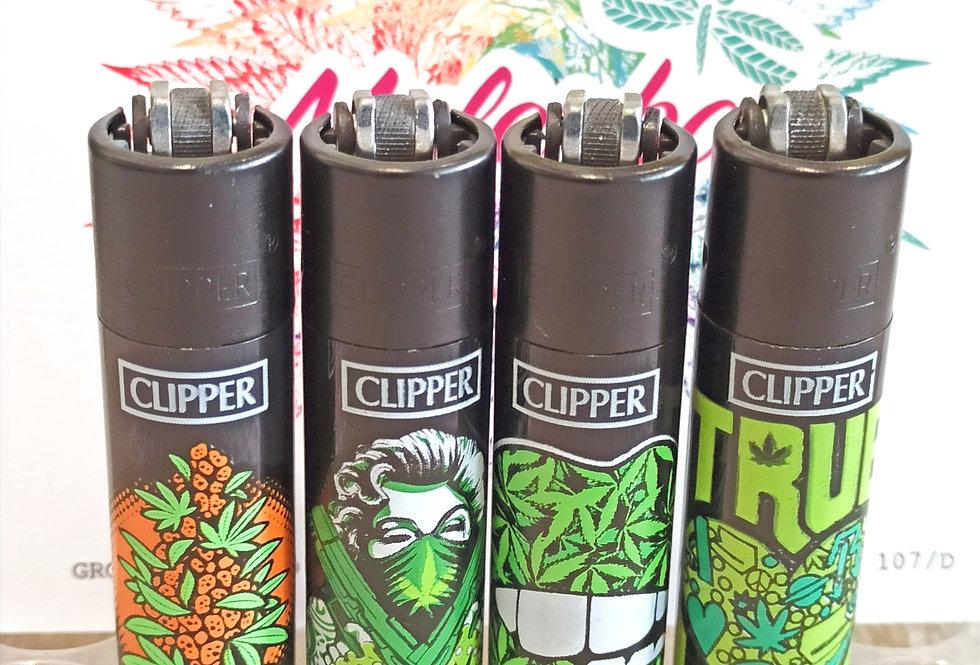 Clipper serie