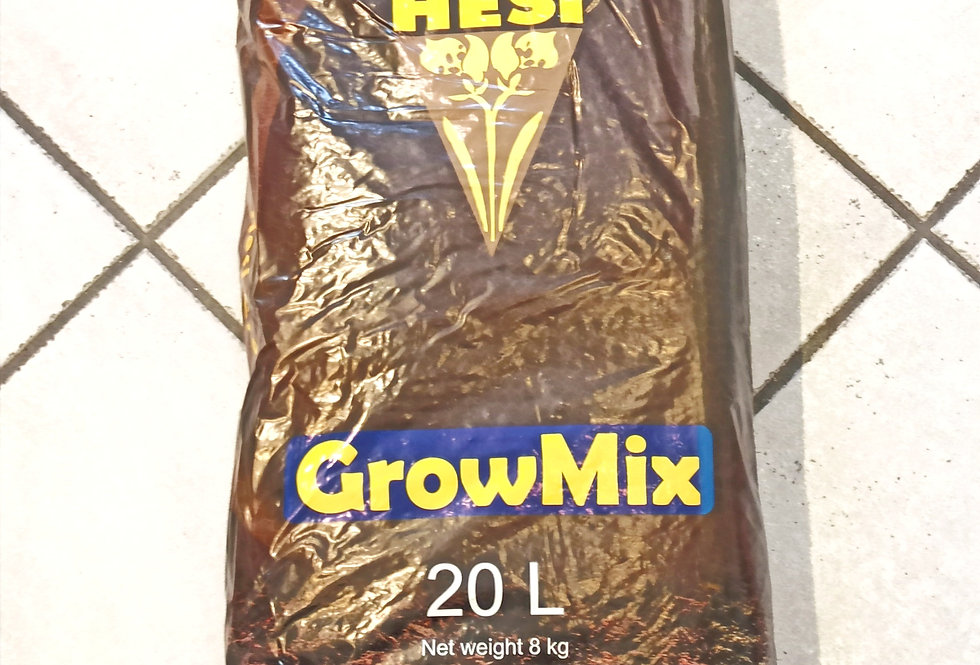 Grow Mix Hesi 20L