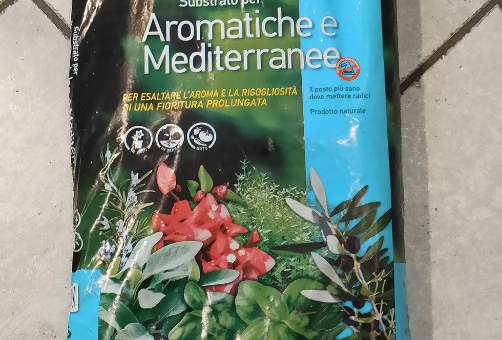 Aromatiche e Mediterranee 20L